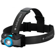 Фонарь Led Lenser MH7 Black/Blue ( Led Lenser )