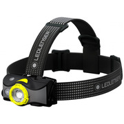 Фонарь Led Lenser MH7 Black/Yellow ( Led Lenser )