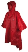 Плащ Tatonka Poncho 2 Red ( Tatonka )