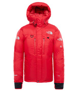 Парка мужская The North Face Himalayan Parka Red/Black ( The North Face )
