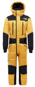 Комбинезон мужской The North Face Himalayan Suit Summit Gold TNF Black ( The North Face )