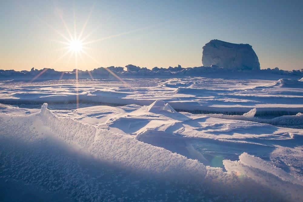 этапом создании южный полюс зимние фотографии белого