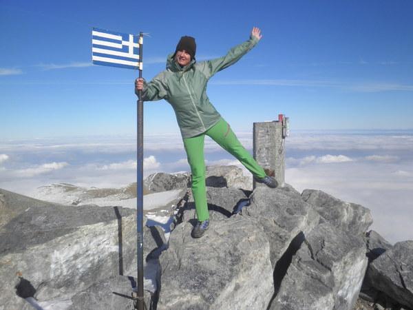 РФ, бесплатные восхождение нп гору олимп греция знать, что