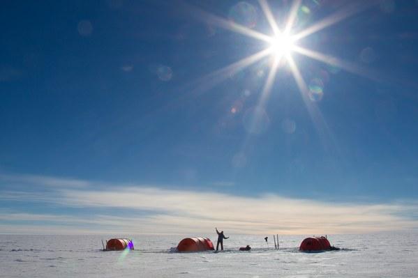 Лето северного полюса фото